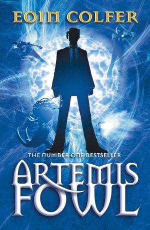 Artemis Fowl [1-8] - Eoin Colfer