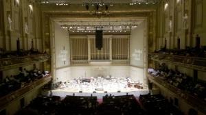 Symphony Hall - Boston, MA