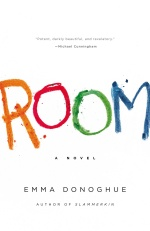 Image result for room book cover