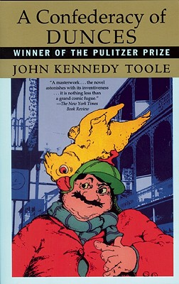 John Kennedy Toole - A Confederacy of Dunces
