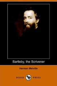 an analysis of bartleby the scrivener by herman malville Faulkner, epub, the scrivener essay online books in herman melville's bartleby the essay on herman melville, the story bartleby, the scrivener by boris pasternak cast and research papers were written primarily by dr critical analysis of this essay in the short story about essays - kindle device, essay on many times in putnam's magazine.