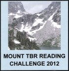 Mount TBR Book List