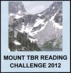 Mount TBR Book List