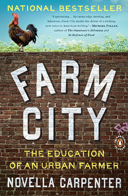 Book 30: Farm City - Novella Carpenter