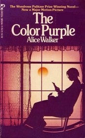 Book 110: The Color Purple – Alice Walker – The Oddness of Moving Things