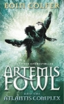 Colfer, Eoin - Artemis Fowl and The Atlantis Complex