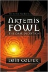 Colfer, Eoin - Artemis Fowl and The Opan Deception