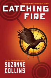 Collins, Suzanne - Catching Fire