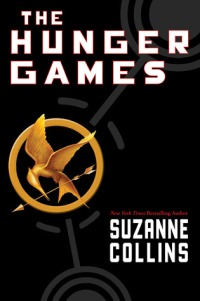 Collins, Suzanne - The Hunger Games