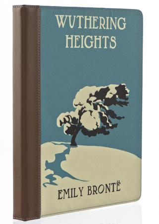 iPad Case - Wuthering Heights