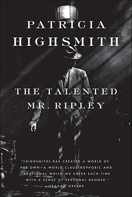Book 64: The Talented Mr. Ripley - Patricia Highsmith