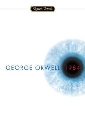 Book 68: 1984 - George Orwell