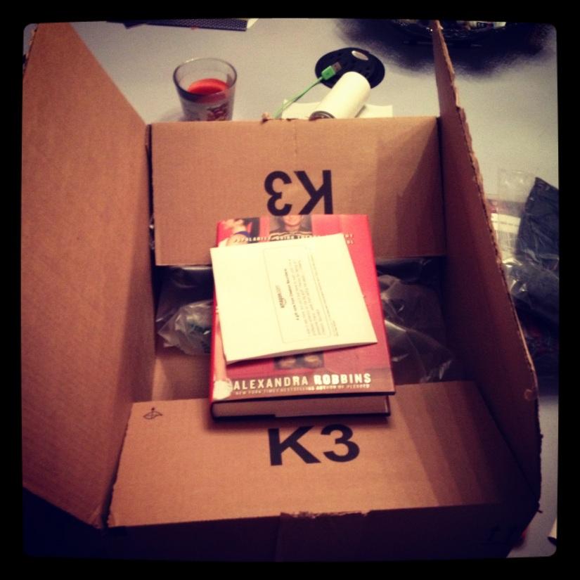 2012 12-05 Bad Amazon Packaging