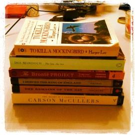 2012 12-16 The Book Shop (Somerville)