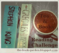 2013 Tea & Books Reading Challenge