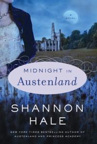 Hale, Shannon - Midnight in Austenland