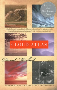 Mitchell, David - Cloud Atlas