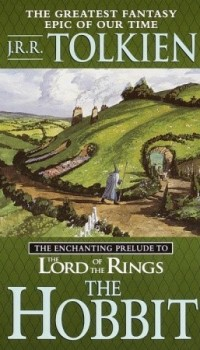 Tolkien, J.R.R. - The Hobbit