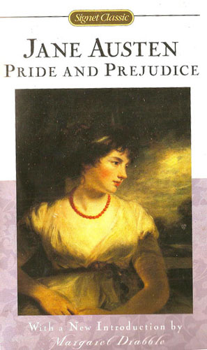 Book 6: Pride and Prejudice - Jane Austen