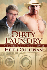 Cullinan, Heidi - Dirty Laundry