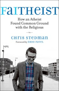 Stedman, Chris - Faitheist