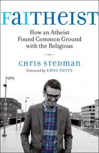 Stedman, Chris - Faitheist