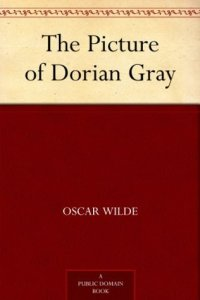 Wilde, Oscar - The PIcture of Dorian Gray