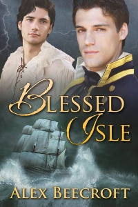 Beecroft, Alex - Blessed Isle