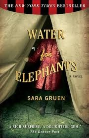 Gruen, Sara - Water for Elephants