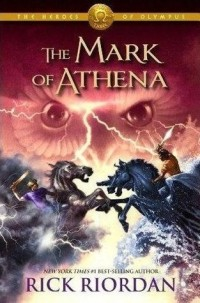 Riordan, Rick - The Mark of Athena
