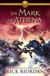 Riordan, Rick - The Mark of Athena