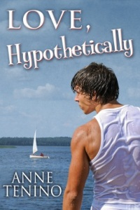 Tenino, Anne - Love, Hypothetically
