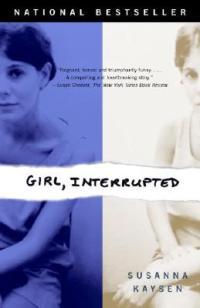Kaysen, Susanna - Girl, Interrupted