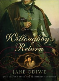 Odiwe, Jane - Willoughby's Return