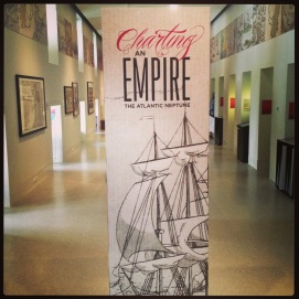 2013 05-19 BPL Map Center Charting an Empire