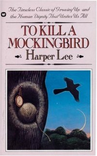 Lee, Harper - To Kill A Mockingbird