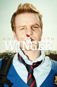 Smith, Andrew - Winger