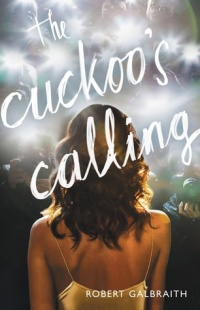 Galbraith, Robert (J. K. Rowling - The Cuckoo's Calling