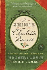 James, Syrie - The Secret Diaries of Charlotte Brontë