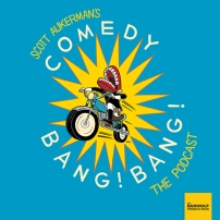 Podcast - Comedy Bang! Bang!