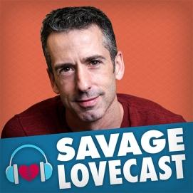 Podcast - Savage Love
