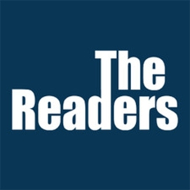Podcast - The Readers