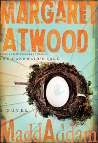 Atwood, Margaret - MaddAddam