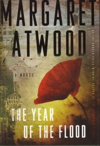 Atwood, Margaret - The Year of the Flood