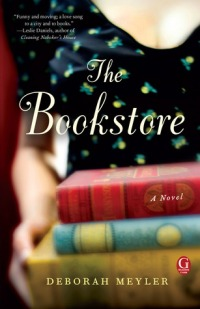 Meyler, Deborah - The Bookstore