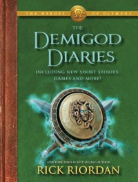 Riordan, Rick - The Demigod Diaries