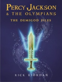 Riordan, Rick - The Demigod Files