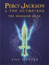 Riordan, Rick - The Demigod Files