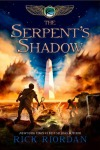 Riordan, Rick - The Serpent's Shadow