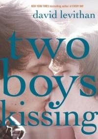Levithan, David - Two Boys kissing